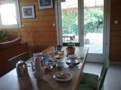 Villa Le Pourcel : Bed and Breakfast near Sospel