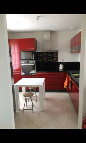 Family House Dammartin Paris C.D.G : Guest accommodation near Cuisy