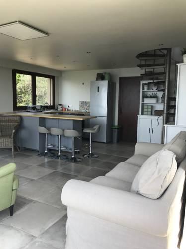 Dieu L'Amour - Molinard : Apartment near Châteauneuf-Grasse