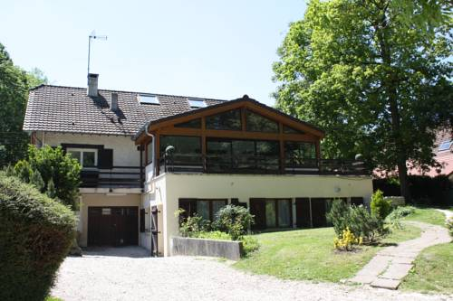 La Rose des Vents : Bed and Breakfast near Villiers-sur-Morin