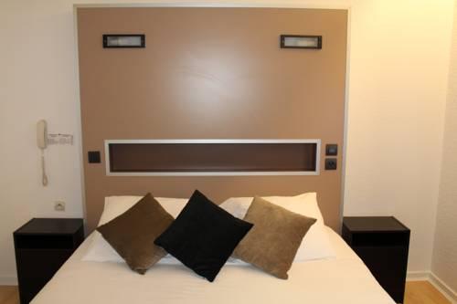 Contact Hotel Belalp : Hotel near Seyssinet-Pariset