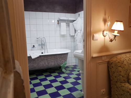 La Bastide Du Cours : Hotel near Aix-en-Provence