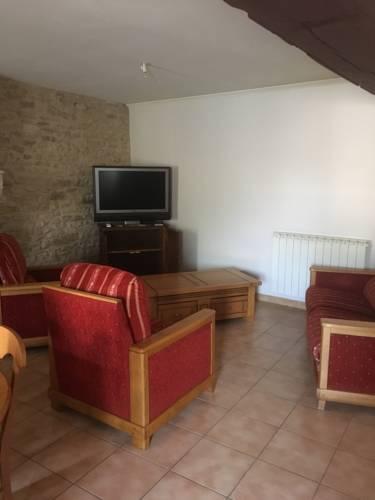 Saneti : Guest accommodation near Aubigny