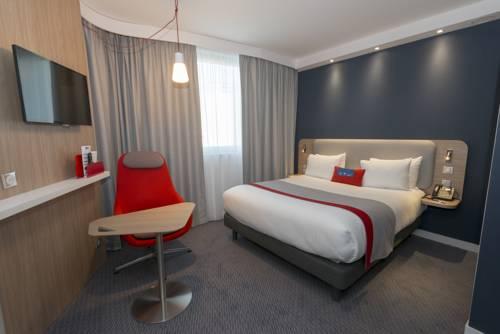 Holiday Inn Express Paris - Velizy : Hotel near Jouy-en-Josas