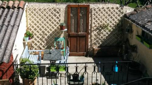Maison d'amis : Bed and Breakfast near Rennes-le-Château