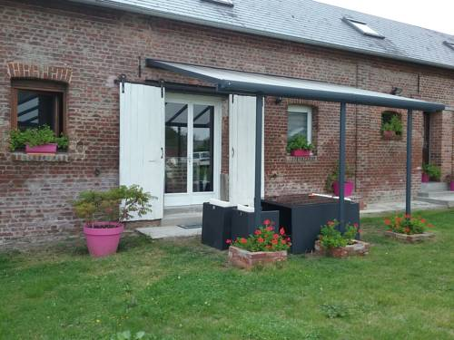 Le Havre de Samara : Guest accommodation near Sailly-Saillisel