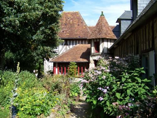 La Hérissonniere : Bed and Breakfast near Avernes-Saint-Gourgon