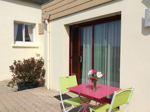 Chambres de kertanguy : Bed and Breakfast near Landivisiau