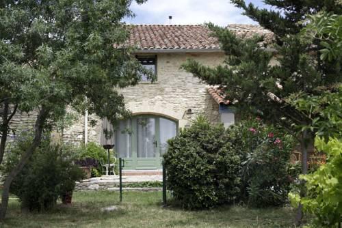 Gite des Peyriéres : Guest accommodation near Montpezat