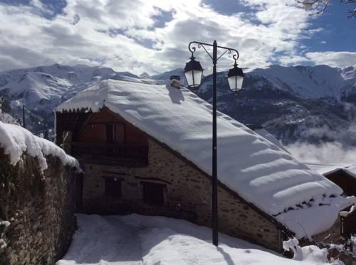 Chalet Auris : Guest accommodation near Auris