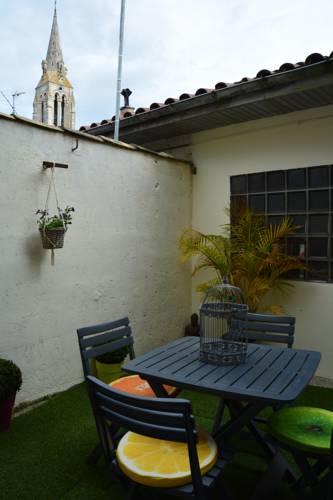 Arc en ciel : Hotel near Gironde