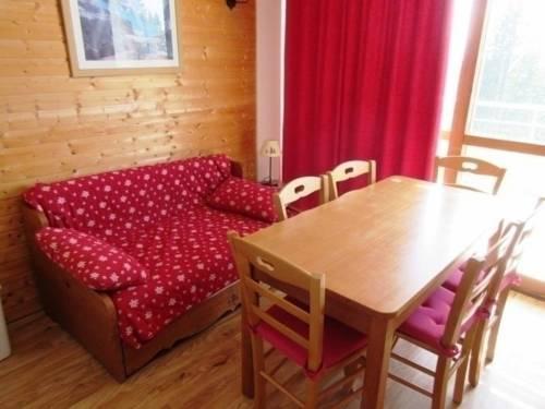 Apartment Vil. bachat droseras : Apartment near Saint-Barthélemy-de-Séchilienne