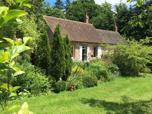 Une Maison au Breuil : Guest accommodation near Autheuil