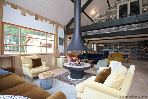 Country Lodge : Guest accommodation near Autheuil