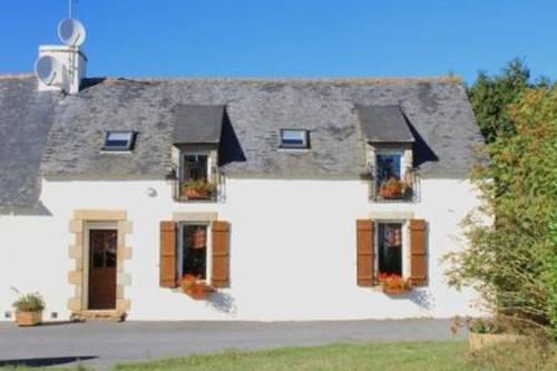 Men Hir, Muzillac : Guest accommodation near Billiers
