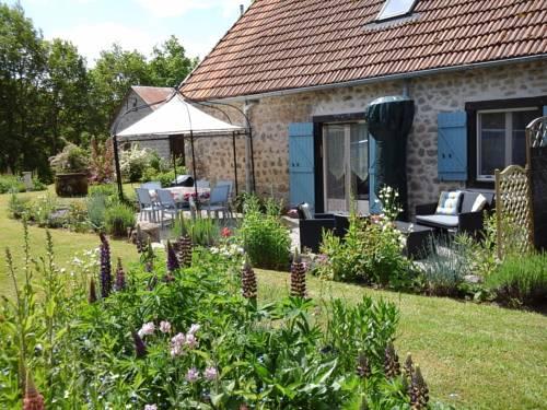 Fermette : Hotel near Corrèze