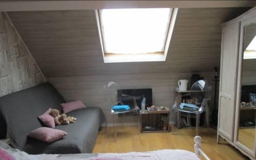 La Filature : Guest accommodation near Acy-Romance