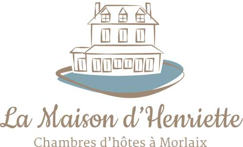 La Maison d'Henriette : Guest accommodation near Morlaix