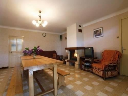 House La bourgade : Guest accommodation near Saint-Sever-du-Moustier