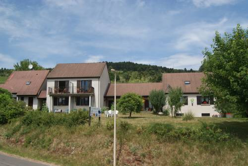 CAMPO CHAMBRES D'HOTES : Guest accommodation near Bouilland