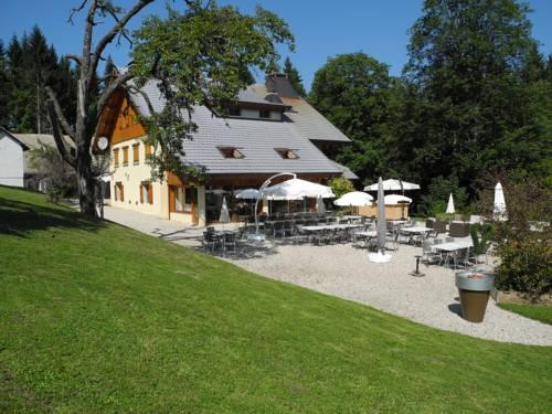 Domaine De La Sapinière : Hotel near Aviernoz