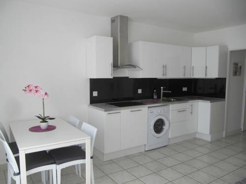 Clos Saint Médard : Apartment near Saint-Aubin-de-Médoc