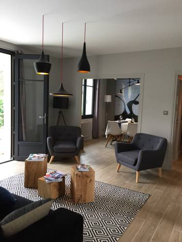 Maison Marius : Guest accommodation near Montauban