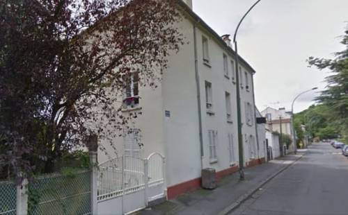 Appartement chez l'habitant, a Nogent-Sur-Marne : Apartment near Joinville-le-Pont