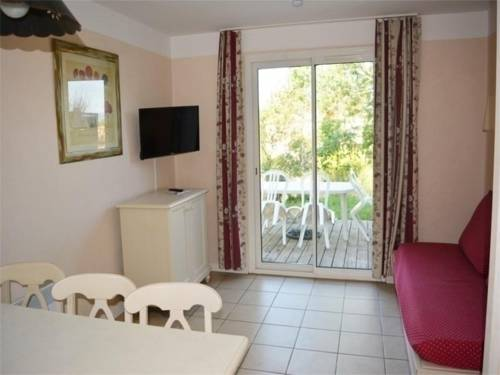 House Grospierres - 6 pers, 39 m2, 3/2 : Guest accommodation near Beaulieu