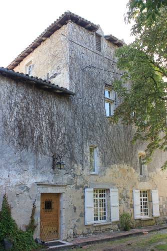 Tour d'Asquet en Gascogne B&B : Bed and Breakfast near Andiran