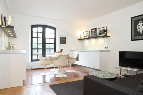 Private Apartment - Le Marais - Hotel de Ville : Apartment near Paris 4e Arrondissement