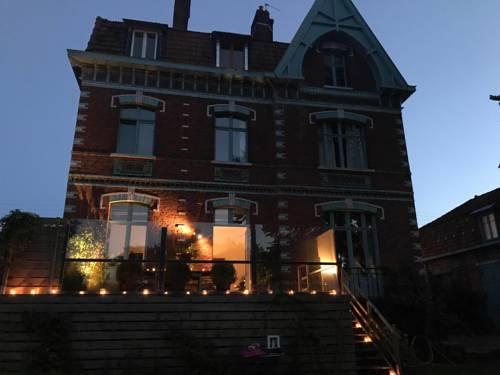 Villa Marguerite : Hotel near Pas-de-Calais