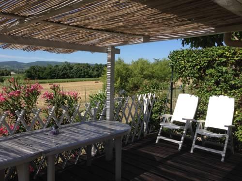 Gîte AXALY Gorges de l'Ardèche : Guest accommodation near Saint-Just