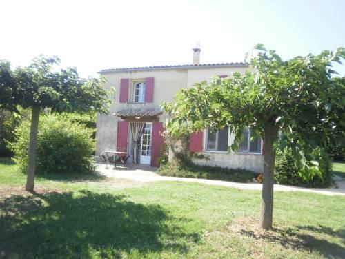 Le Grenier : Guest accommodation near Montsalier