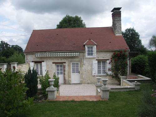 Gîte Le Val Fleuri : Guest accommodation near Avernes-sous-Exmes