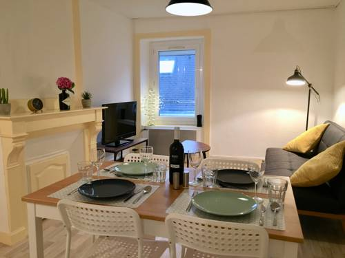 Hygge Appartement : Apartment near Cherbourg-Octeville