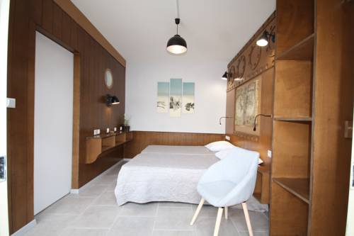 Hôtel Rachel : Hotel near Le Pré-Saint-Gervais