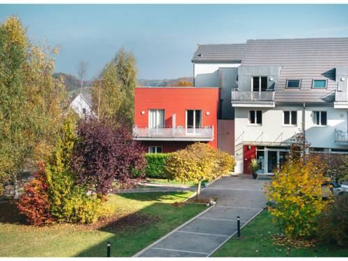 Apartment Le Royal.1 : Apartment near Kœstlach