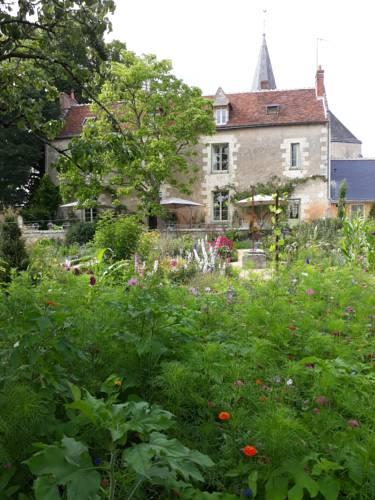 La Closerie du Tilleul : Guest accommodation near Cigogné