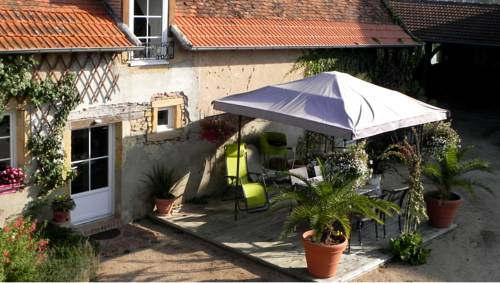 Domaine de la Guinchère : Guest accommodation near Le Pin