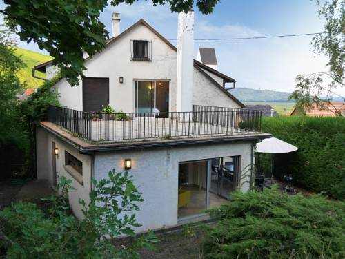 Grands appartements Colmar : Guest accommodation near Niedermorschwihr