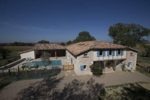 Un Air de Famille : Guest accommodation near Mauvezin