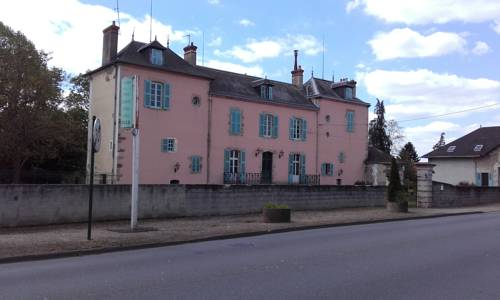 La tour du Roy : Guest accommodation near Tresnay
