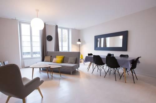 Apart By Jo - Proc 2D : Apartment near Mareil-Marly