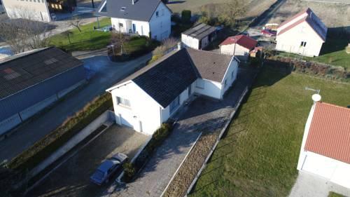 Gite De La Voyon : Guest accommodation near Contreuve