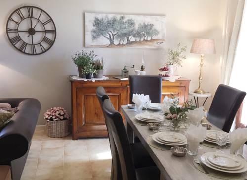 La Lavandine : Guest accommodation near Entrevennes