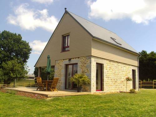 Julien : Guest accommodation near Isigny-le-Buat
