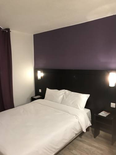 Fasthotel Thionville : Hotel near Thionville