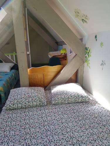 Entre ville et campagne : Guest accommodation near Viry-Châtillon