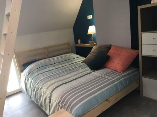 Palaiseau Apartments : Apartment near Champlan